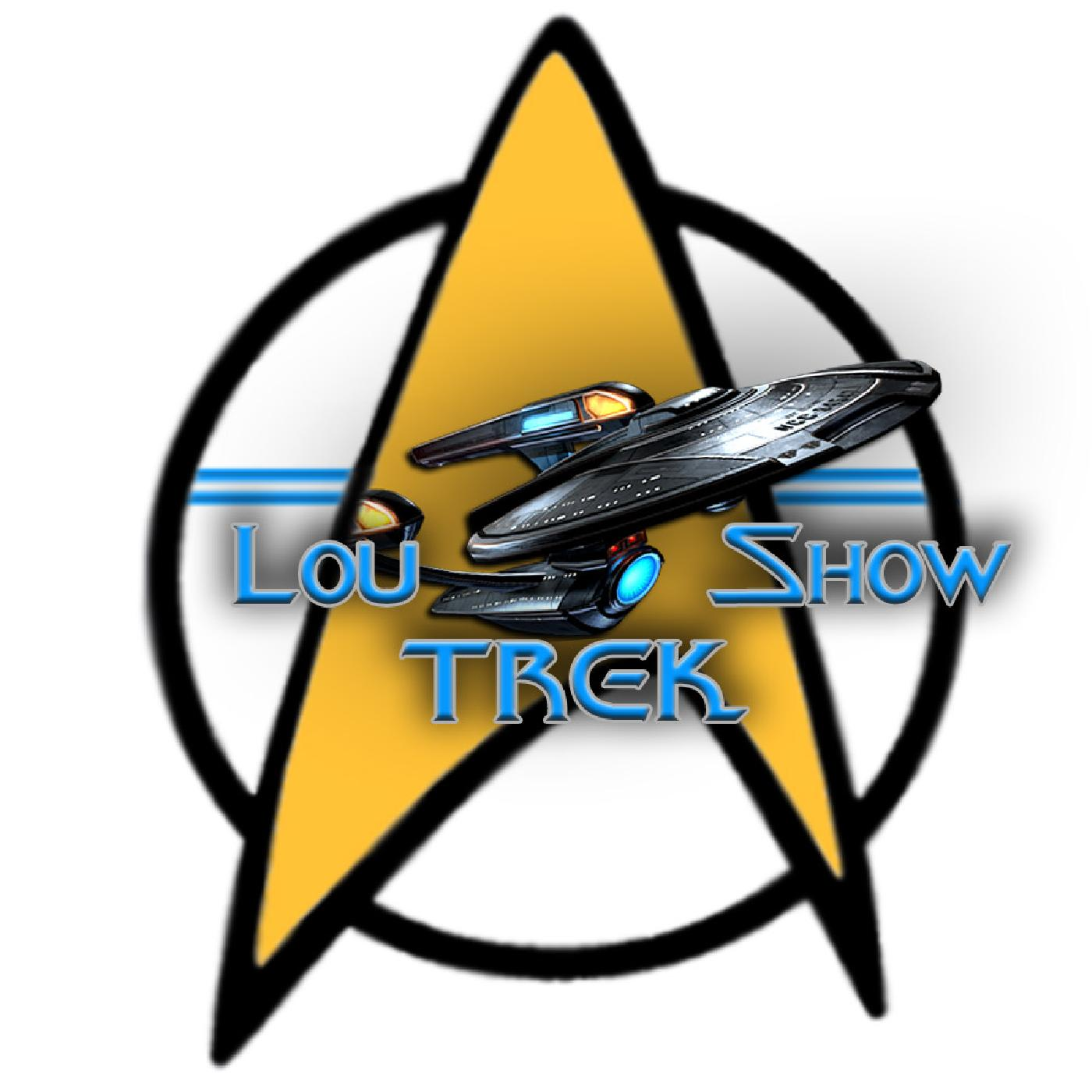 Lou Trek Show / The Battle Bridge